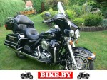 Harley-Davidson Electra Glide photo