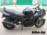 Honda CBR1100XX Super Blackbird photo