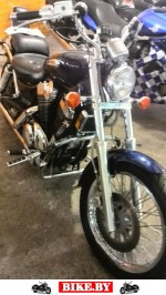 Suzuki Boulevard photo