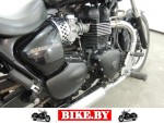 Triumph Speedmaster photo 6