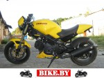 Ducati Monster photo