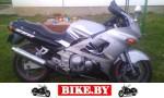 Kawasaki ZZR photo 2
