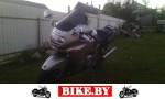 Kawasaki ZZR photo 3
