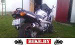 Kawasaki ZZR photo 4