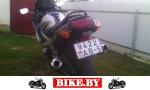 Kawasaki ZZR photo 5