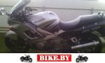 Kawasaki ZZR photo 6