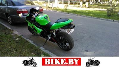 Kawasaki Ninja photo 1