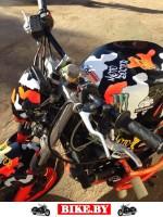 Kawasaki ZXR photo 2