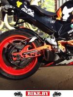 Kawasaki ZXR photo 4