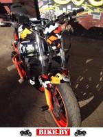 Kawasaki ZXR photo 6
