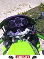 Kawasaki ZXR photo 1