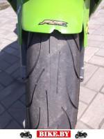 Kawasaki ZXR photo 5