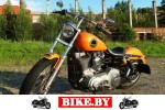 Harley-Davidson Dyna photo