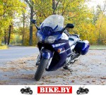 Yamaha FJR photo