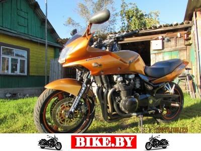 Kawasaki ZR photo 1