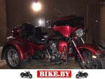 Harley-Davidson Trike photo
