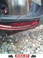Keeway F-Act photo 3