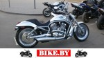Harley-Davidson VRSC photo
