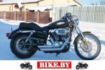 Harley-Davidson Sportster photo 1