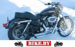 Harley-Davidson Sportster photo 6