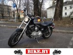 Harley-Davidson Sportster photo