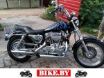 Harley-Davidson Sportster photo 3