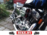 Harley-Davidson Sportster photo 4