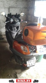 Piaggio X9 photo