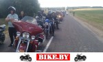 Harley-Davidson Touring photo
