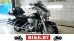Harley-Davidson FLHTC photo