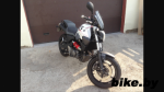Yamaha MT-03 photo