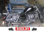 Triumph Rocket photo