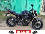 Yamaha XJ photo