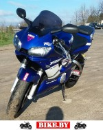 Yamaha YZF photo