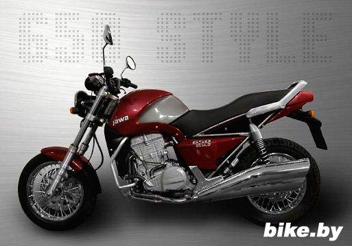 Мотоцикл ява описание мотоцикла ява