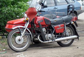 Мото статьи отечественные мотоциклы
