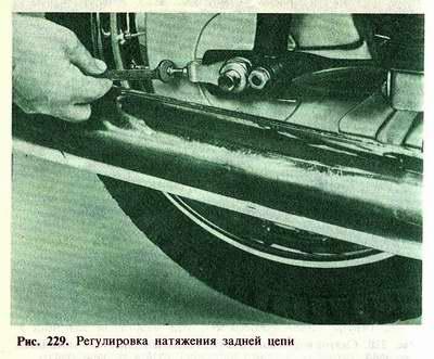 Обслуживание и ремонт мотоциклов ява