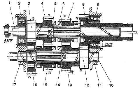 Схема коробки иж юпитер 5 скачать схемы бесплатно Мотоцикла иж юпитер 5 4 схема как и сборка коробки передач иж...