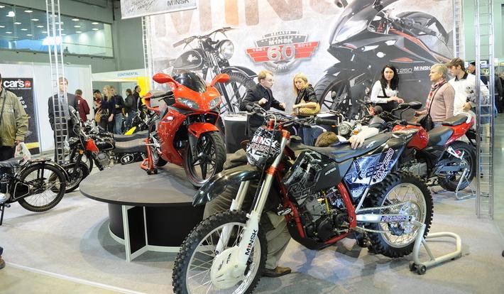 Продается кроссовый мотоцикл extreme by