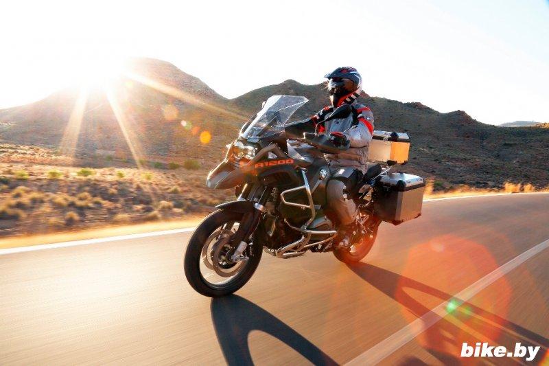 BMW Motorrad показал лучший квартальный результат по продажам за свою историю